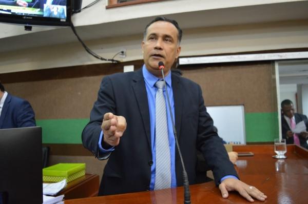Resultado de imagem para vereador Luís Cláudio (PP)